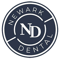 small logo newark dental associates